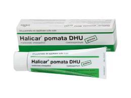 HALICAR POMATA GRASSA DHU 50 G