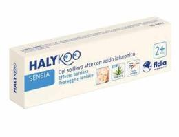 HALYKOOGEL SOLLIEVO AFTE CON ACIDO IALURONICO - 10 ML