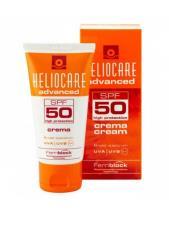 HELIOCARE ADVANCED CREAM SPF 50 - CREMA PROTEZIONE ALTA - 50 ML