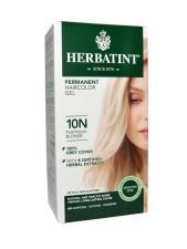 HERBATINT TINTA PER CAPELLI 10N PLATIN - 150 ML