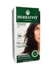HERBATINT TINTA PER CAPELLI 1N NERO - 150 ML