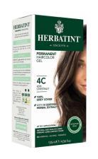 HERBATINT TINTA PER CAPELLI 4C CASTANO CENERE - 135 ML