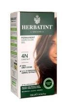 HERBATINT TINTA PER CAPELLI 4N CASTANO - 150 ML