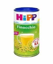 HIPP TISANE - TISANA AL FINOCCHIO - 200 G