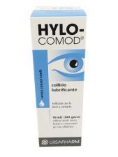 HYLO COMOD COLLIRIO LUBRIFICANTE 10 ML