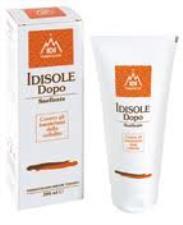 IDISOLE DOPO LATTE DOPOSOLE AZIONE IDRATANTE E LENITIVA - 200 ML