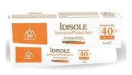 IDISOLE IMMUNOPROTECTION SPF 40 - 70 ML