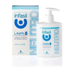 INFASIL INTIMO NEUTRO - 200 ML