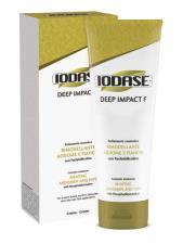 IODASE DEEP IMPACT F - RIMODELLANTE ADDOME E FIANCHI - CREMA - 220 ML