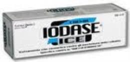IODASE ICE CREMA 200 ml