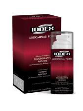 IODEX ADDOMINALI FORTE - RIMODELLANTE ADDOME - SIERO CONCENTRATO - 100 ML