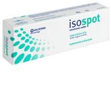 ISOSPOT CREMA NOTTE - 15 ML