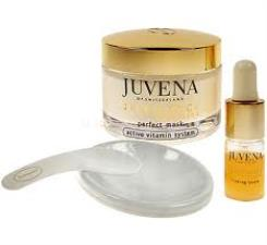JUVENA JUVENANCE SELECTION PERFECT MASK - INTENSIVE CARE MASK WITH FIRMING SERUM - 75 + 8 ML