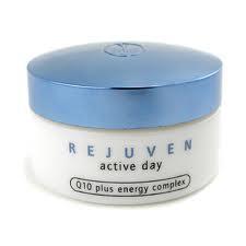JUVENA REJUVEN ACTIVE DAY - CREMA DA GIORNO ENERGIZZANTE - 50 ML