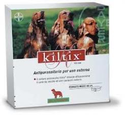 KILTIX COLLARE CANE MEDIO 53 CM