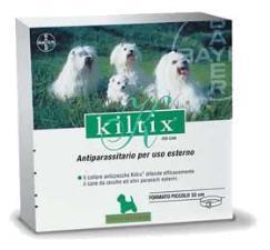 KILTIX COLLARE CANE PICCOLO 38 CM