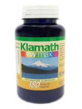 KLAMATH RW MAX 180 CAPSULE