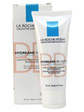 LA ROCHE POSAY HYDREANE BB CREAM TONALITA MEDIUM 40 ML