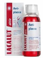 LACALUT AKTIV COLLUTORIO ANTIPLACCA - 250 ML