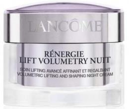 LANCOME RENERGIE LIFT VOLUMETRY NUIT 50 ML
