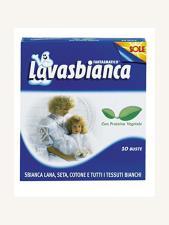 LAVASBIANCA 10 BUSTE 200 GR