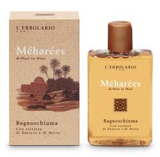 L'ERBOLARIO MEHAREES BAGNOSCHIUMA 250 ML