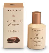 L'ERBOLARIO OLIO DI ARGAN PROFUMO 50 ML