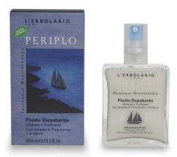 L'ERBOLARIO PERIPLO FLUIDO DOPOBARBA 100 ML