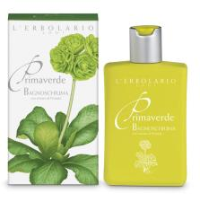 L'ERBOLARIO PRIMAVERDE BAGNOSCHIUMA 250 ML