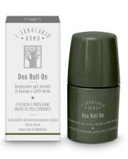 L'ERBOLARIO UOMO DEO ROLL ON 50 ML