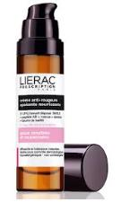 LIERAC PRESCRIPTION - PELLE SENSIBILE E CON COUPEROSE - CREMA ANTI ROSSORI LENITIVA NUTRIENTE - 40 G