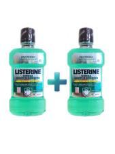 LISTERINE® DIFESA DENTI E GENGIVE 2 x 250 ML