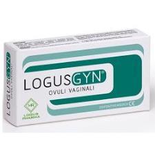 LOGUSGYN® OVULI VAGINALI 10 OVULI DA 2 G