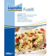 LOPROFIN FUSILLI A BASSO CONTENUTO PROTEICO - 500 G