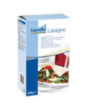 LOPROFIN LASAGNE A BASSO CONTENUTO PROTEICO - 250 G