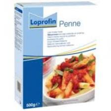 LOPROFIN PENNE A BASSO CONTENUTO PROTEICO - 500 G