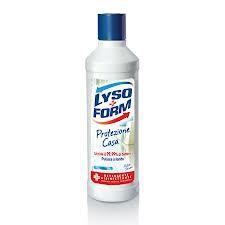LYSOFORM® PROTEZIONE CASA 1000 ML