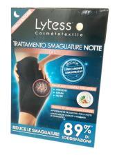 LYTESS TRATTAMENTO SMAGLIATURE NOTTE PANTY TAGLIA L-XL
