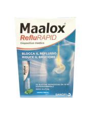 MAALOX REFLURAPID® 20 BUSTE