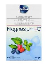 MAGNESIUM+C 60 TAVOLETTE DA 1000 MG