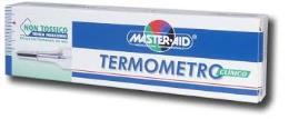 MASTER AID TERMOMETRO CLINICO SENZA MERCURIO