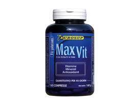 MAX VIT 120 COMPRESSE