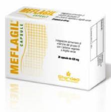 MEFLAGIL 30 CAPSULE