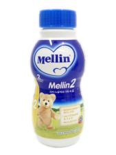 MELLIN 2 LATTE LIQUIDO DI PROSEGUIMENTO DA 6 A 12 MESI 500 ML
