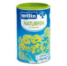 MELLIN® TISANE NATURFEN 200 G