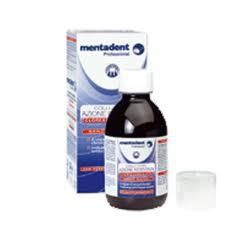 MENTADENT PROFESSIONAL COLLUTTORIO AZIONE INTENSIVA - CLOREXIDINA 0,20 - 200 ML