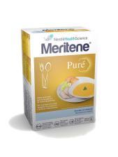 MERITENE PURE' MERLUZZO CON VERDURE 6 BUSTE DA 75 G