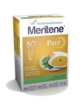 MERITENE PURE' PROSCIUTTO CON VERDURE 6 BUSTE DA 75 G
