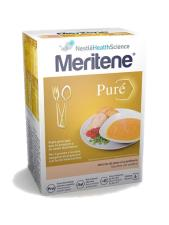MERITENE PURE' TACCHINO CON VERDURE 6 BUSTE DA 75 G