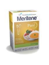 MERITENE PURE' VERDURE 6 BUSTE DA 75 G